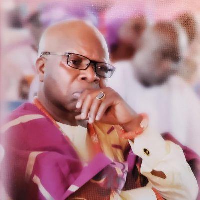 Prince, Roland  Olajide's Image