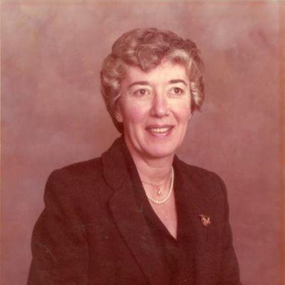 Mary Ellen  Hodgson's Image