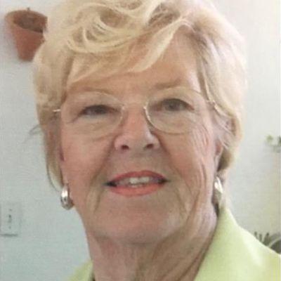 Nortrud Adelinda DePorter's Image