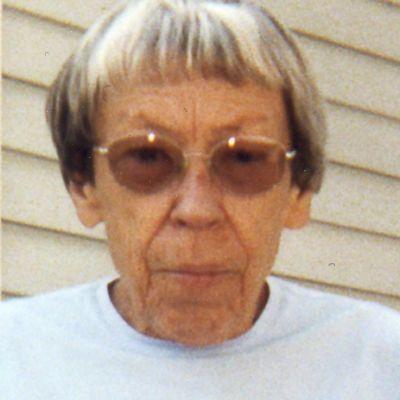 Delores A.  Fox's Image