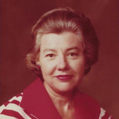 "Patricia ""Nancy"" A. Powers's Image"