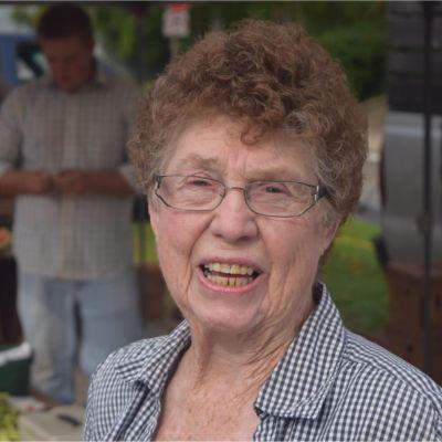 Mary E. Tyler's Image