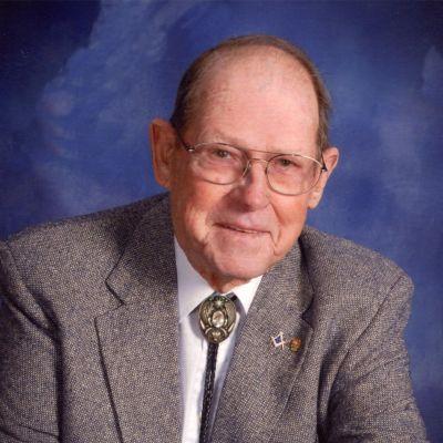 James E. Ralston's Image