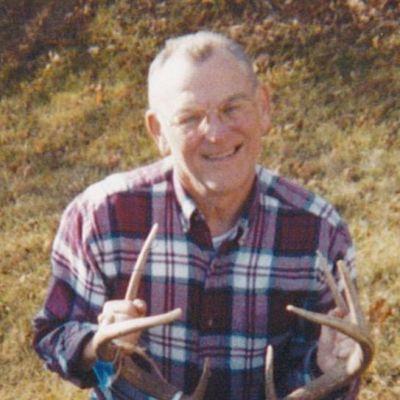 Orrin D. Austin's Image