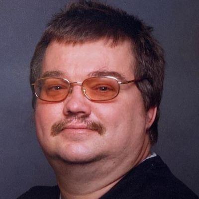 "John ""Bucky"" R. Sharar, Jr.'s Image"