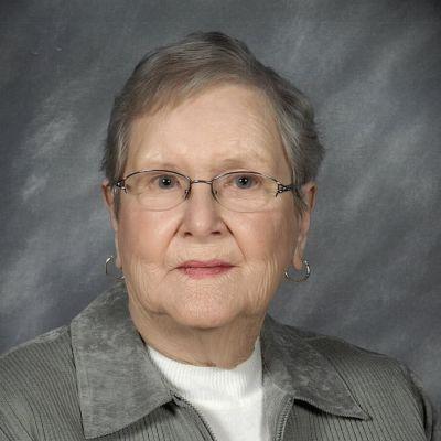 Betty McClure Ashworth's Image