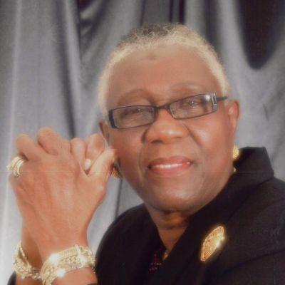 Reverend Marvella Louise  Travis's Image
