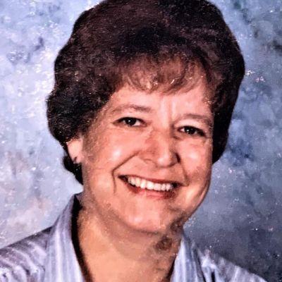 Judith E.  Prosser's Image