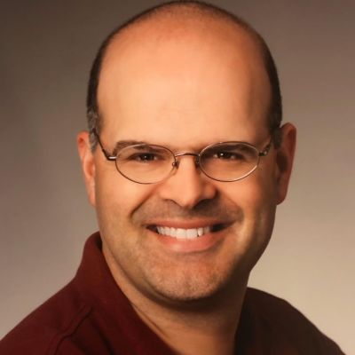 Dr. John  Wrasse's Image