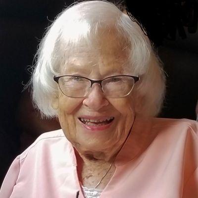 Dorothy  Bruce's Image
