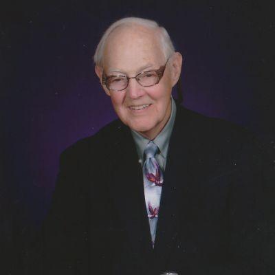 Grady M.  Smith's Image