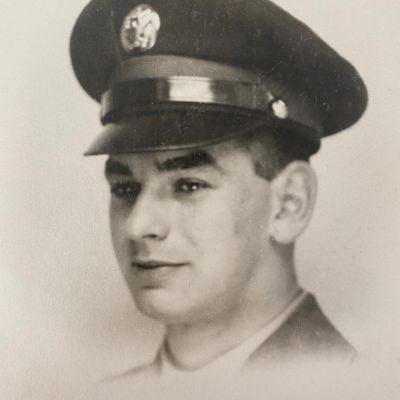 Guy E. Sherman Sr.'s Image