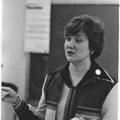 Elaine Carol Holden's Image