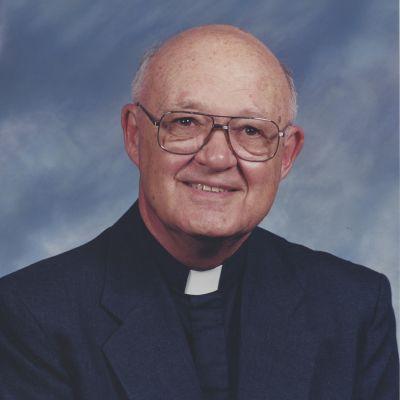 Rev. Howard W. Hinkeldey's Image
