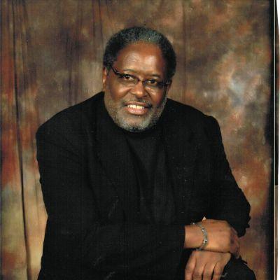 Farris Thomas Johnson's Image