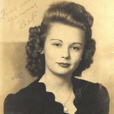 Dorothy Louise Kirkland's Image