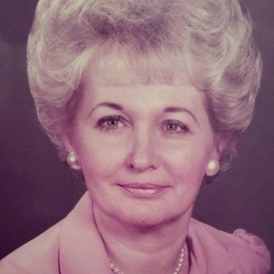 Barbara  Joyce  Rickman ?Jody?'s Image