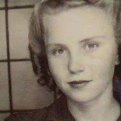 Pauline Faye Puryear Black's Image