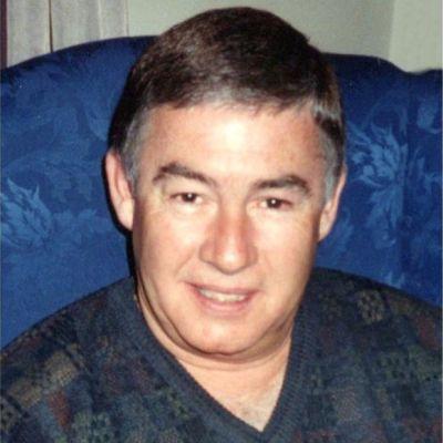 John David Burton's Image