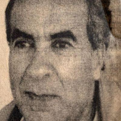 Al  Ayari's Image