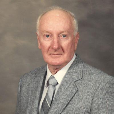 Harry Tracy Jones's Image