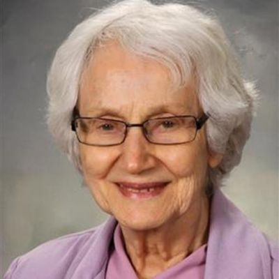 Sr. Mary Judine  Bruch, BVM's Image