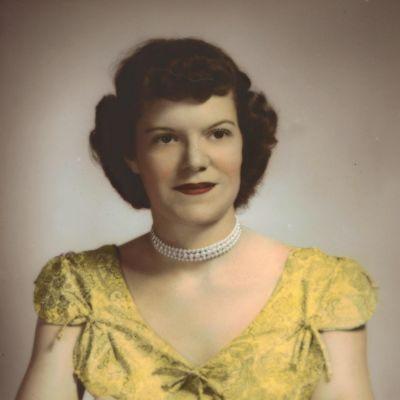 Mary Ann Mengarelli's Image