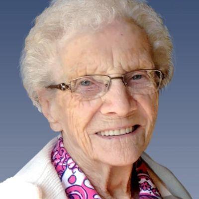 Rita Ann Wagner Libby's Image