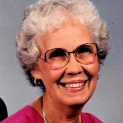 Lorraine Flowers Robinson's Image