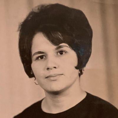 Teodora R. Villarreal's Image