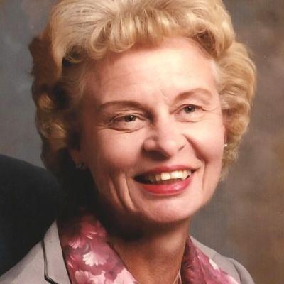 Shirley L.  McAllister's Image