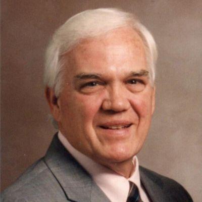 Fred Euler Johnson's Image