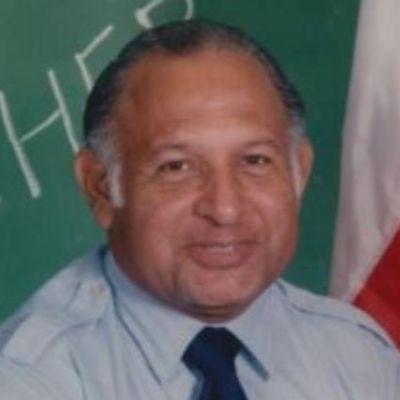 Juan Antonio  Perales's Image