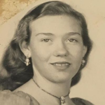 Elva Marie Creppon's Image