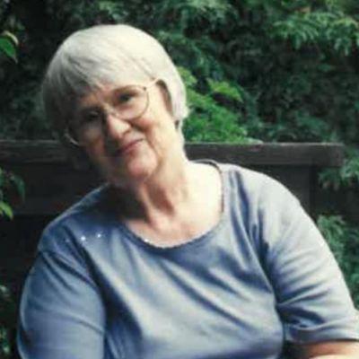 Sonja Louise Nikolay's Image