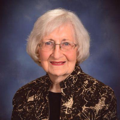 Annie Jean  Harrison's Image