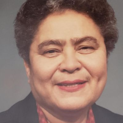 Guelda B. Davis's Image