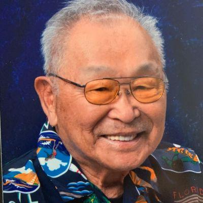 Rodney Yoshinobu Miyamoto, Sr.'s Image
