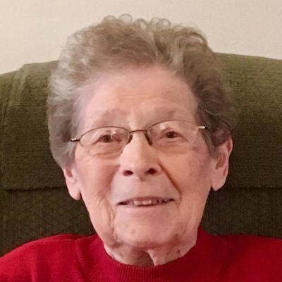 Betty  Bowman's Image