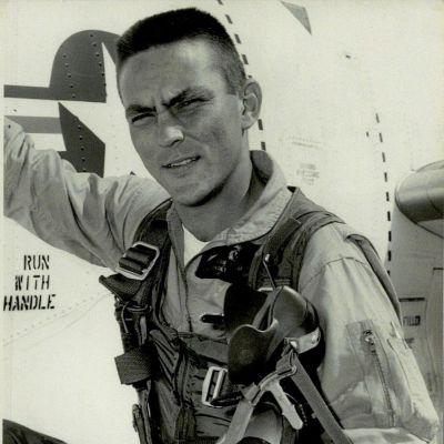 Lt Col Bobby Leon Coleman's Image