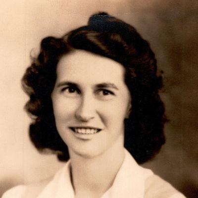 Annie Myers Ott's Image