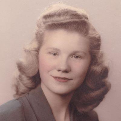 Martha Frances Jones's Image
