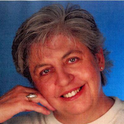 Phyllis Rae Nyberg's Image