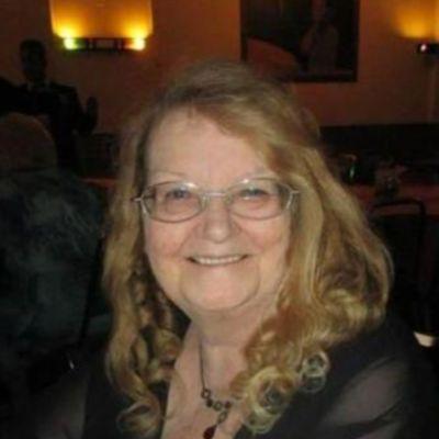 Pearline Virginia DeWitt's Image