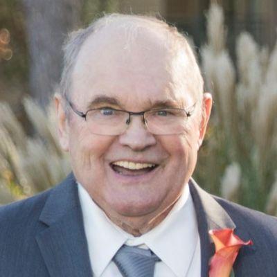 Donald R. Zubke's Image
