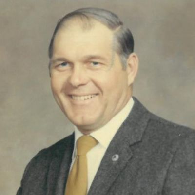 Chester W. Schlusser, Jr.'s Image