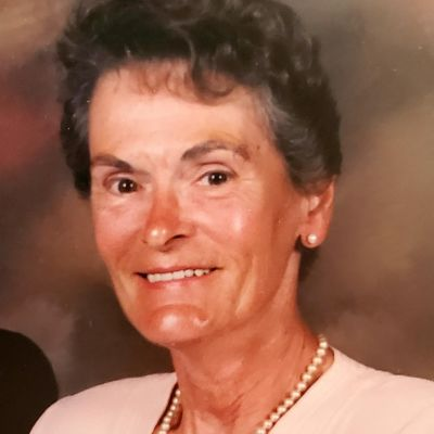 Elaine M. Robinson's Image