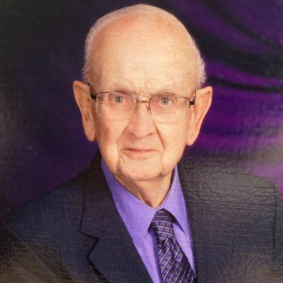 J. Gordon  Christianson's Image