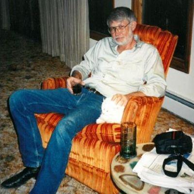 Marvin A. Svaldi's Image