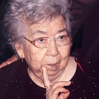Marcelina Pena Santos's Image